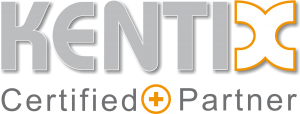Kentix-Certified-Logo